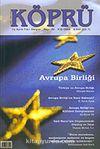 Köprü Üç Aylık Fikir Dergisi / Kış/2004 No: 85