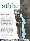 Atlılar Bağımsız Edebiyat Dergisi Sayı:12 Haziran-Temmuz 2004