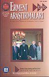 Sayı:12-13-Ermeni Araştırmaları Kış 2003-İlkbahar 2004