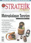 Stratejik Analiz /Sayı:54 / Ekim 2004 Uluslararası İlişkiler Dergisi Cilt 5
