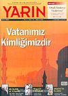 Türkiye ve Dünyada YARIN Yıl: 3 Sayı:32 Aralık 2004