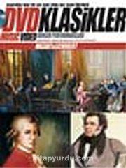 DVD Klasikler/Mozart-Schubert/1 Fasikül+1 DVD