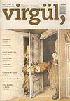 Virgül Aylık Kitap ve Eleştiri Dergisi Şubat 2005 Sayı:81