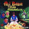 Ali Baba Kırk Haramiler (VCD)(60 dakika)