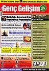 Genç Gelişim Dergisi / Nisan 2005