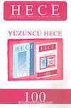 Sayı:100-Nisan 2005-Hece Aylık Edebiyat Dergisi