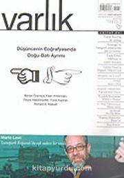 Varlık Aylık Edebiyat ve Kültür Dergisi / Mayıs 2005