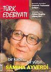 Sayı: 379/Mayıs 2005/Türk Edebiyatı/Aylık Fikir ve Sanat Dergisi