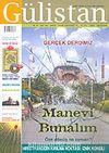 Gülistan/İlim Fikir ve Kültür Dergisi Sayı:54 Haziran 2005
