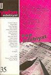 Yaba Edebiyat Sayı: 35 Temmuz-Ağustos 2005