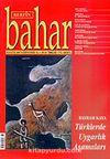 Sayı:89 Temmuz 2005 / Berfin Bahar/Aylık Kültür, Sanat ve Edebiyat Dergisi