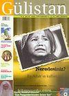 Gülistan/İlim Fikir ve Kültür Dergisi Sayı:57 Eylül 2005