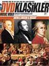 DVD Klasikler/Haydn & Rossini & Mozart/1 Fasikül+1 DVD