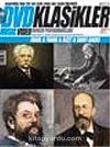 DVD Klasikler/Faure & Frank & Bizet & Saint-Saens/1 Fasikül+1 DVD