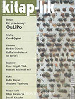 Kitap-lık Sayı: 89 Aralık 2005