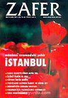 Zafer Bilim Araştırma Dergisi Mayıs 2006 Sayı: 353