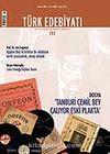Sayı: 393/Temmuz 2006/Türk Edebiyatı/Aylık Fikir ve Sanat Dergisi