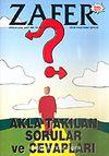 Zafer Bilim Araştırma Dergisi Aralık 2006 Sayı: 360