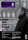 Ocak 2007 / Mesele Kitap Dergisi