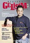 Kişisel Gelişim Aylık Dergi Şubat 2007
