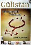 Sayı:78 Haziran 2007 Gülistan / İlim Fikir ve Kültür Dergisi