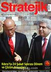 Stratejik Analiz Dergi/Sayı:96 Nisan 2008