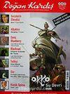 Doğan Kardeş Cilt: 1 Sayı: 1 Şubat 2008 / Aylık Çizgi Roman Dergisi