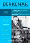 Derkenar / Yıl:5 / Sayı:20 Mayıs-Haziran 2008 / İki Aylık Edebiyat ve Kültür Dergisi