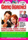 Genç Öğrenci Aylık Eğitim ve Öğrenci Dergisi Yıl:2 Sayı:13 Mart 2008