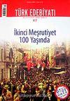 Sayı: 417 / Temmuz 2008 / Türk Edebiyatı / Aylık Fikir ve Sanat Dergisi