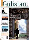 Gülistan/İlim Fikir ve Kültür Dergisi/Yıl:10/Sayı:94 Ekim 2008