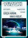 Yüzakı Aylık Edebiyat, Kültür, Sanat, Tarih ve Toplum Dergisi/ Sayı:46 Yıl: Aralık 2008