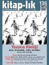 Kitap-lık Sayı: 136 Mart 2010 / Yazarın Kimliği