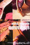 Miss Marple Omnibus (volume II)