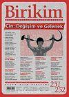 Birikim / Sayı:251-252  Yıl: 2010 / Aylık Sosyalist Kültür Dergisi