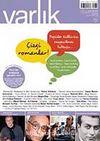 Varlık Aylık Edebiyat ve Kültür Dergisi Mayıs 2010