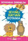 Sevimli Hayvan Boyama