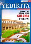 Yedikıta Aylık Tarih, İlim ve Kültür Dergisi Sayı:22 Haziran 2010