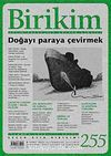 Birikim / Sayı:255 Yıl: 2010 / Aylık Sosyalist Kültür Dergisi