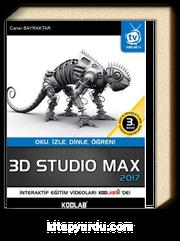 3D Studio Max 2017 & Oku, İzle, Dinle, Öğren
