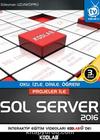 Projeler ile SQL Server 2016 & Oku, İzle, Dinle, Öğren