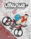 Uykusuz Dergisi Cilt:7 Mart 09 - Mayıs 09 Sayı:079-091
