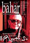 Berfin Bahar Aylık Kültür Sanat ve Edebiyat Dergisi Eylül 2010 Sayı:151