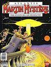 Yeni Martin Mystere Sayı:101-Gökten Düşen Taş