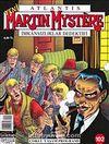 Yeni Martin Mystere Sayı:102 Çoklu Yaşam Programı
