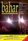 Berfin Bahar Aylık Kültür Sanat ve Edebiyat Dergisi Ekim 2010 Sayı:152