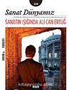 Sanat Dünyamız İki Aylık Kültür ve Sanat Dergisi Sayı:119 Kasım - Aralık 2010