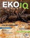 Eko Iq Yeşil Bir İş ve Yaşam Sayı:6 Kasım-Aralık 2010