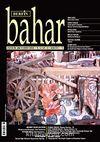Berfin Bahar Aylık Kültür Sanat ve Edebiyat Dergisi Kasım 2010 Sayı:153