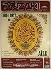 Yüzakı Aylık Edebiyat, Kültür, Sanat, Tarih ve Toplum Dergisi/Sayı:70 Aralık 2010